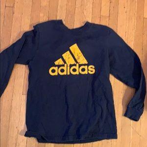 Adidas Youth Boys Size Sm
